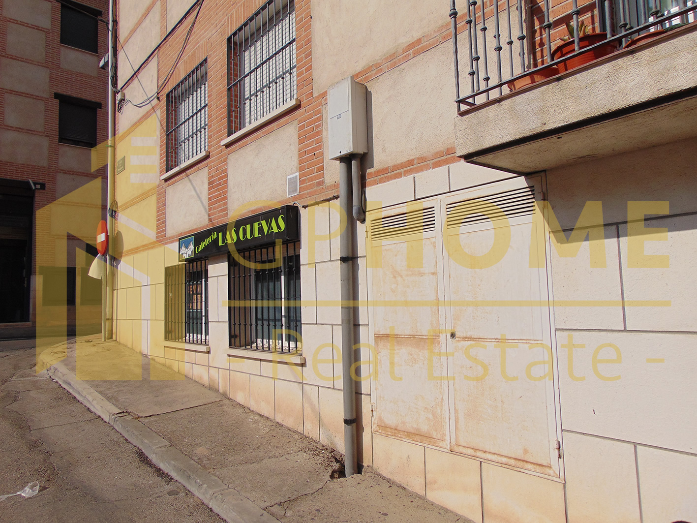 commercial premises in Tielmes, Madrid