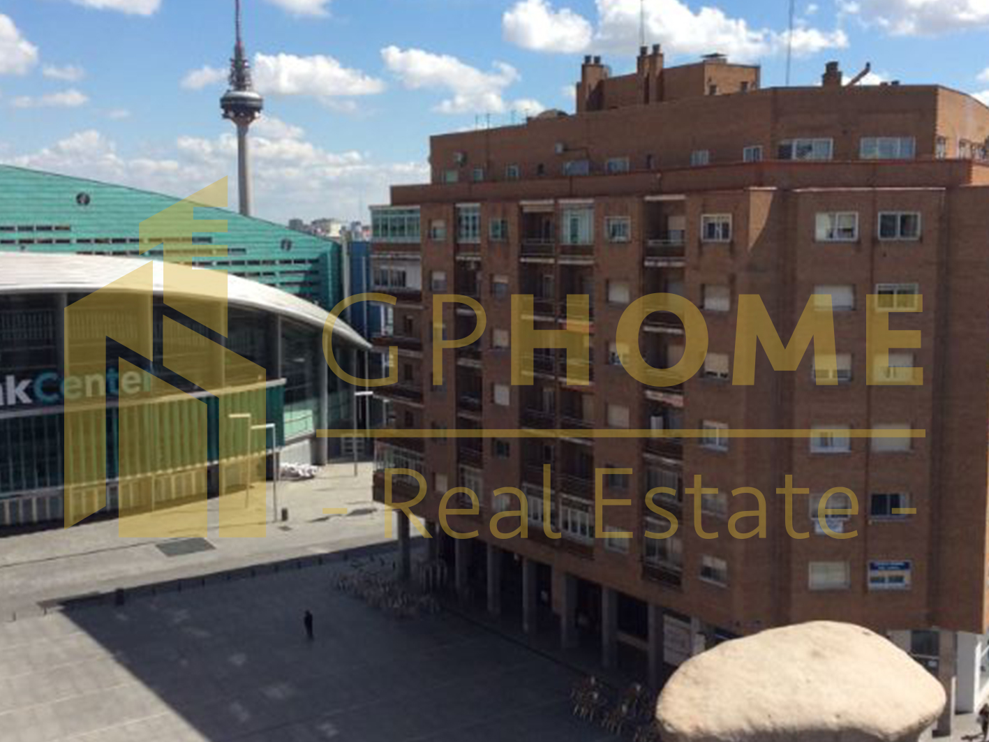 New apartment for sale of Salamanca district