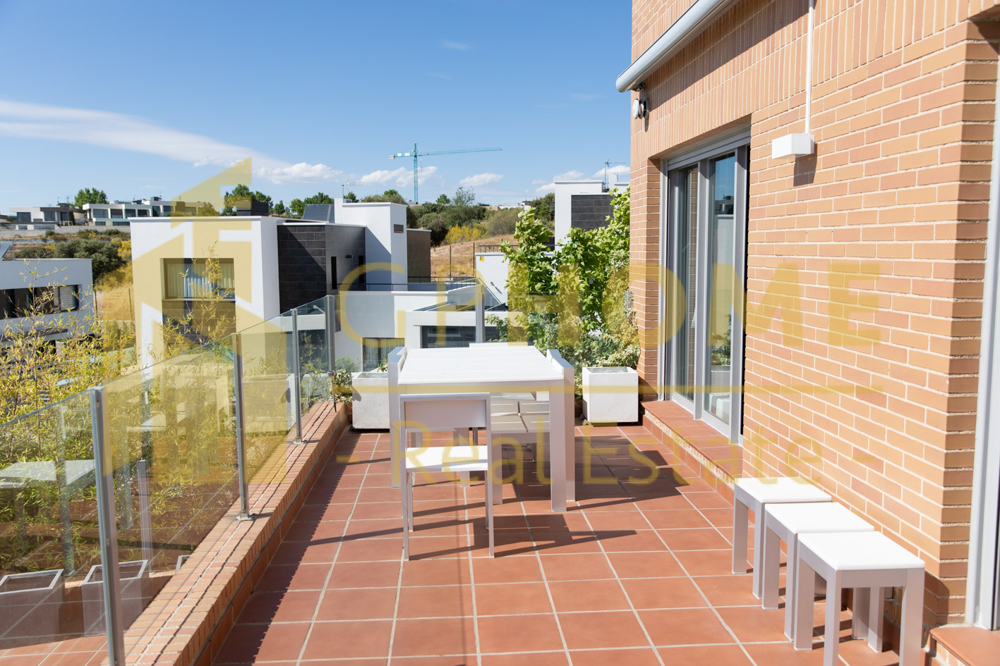 HOUSE IN BOADILLA DEL MONTE